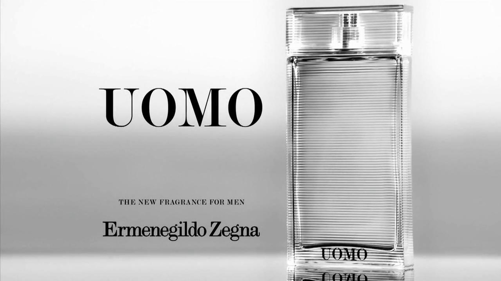 Ermenegildo Zegna UOMO TV Spot - Screenshot 9