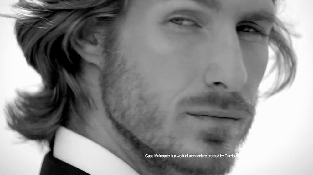 Ermenegildo Zegna UOMO TV Spot - Screenshot 6