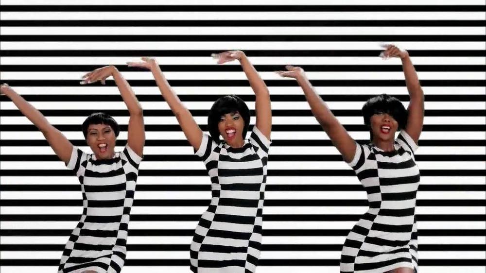 Target TV Spot, 'Janelle Monae: The Electric Lady' - Screenshot 5