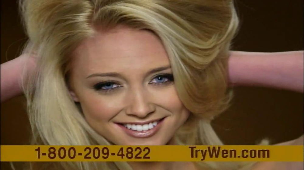 Wen Hair Care System By Chaz Dean Tv Spot Ispot Tv
