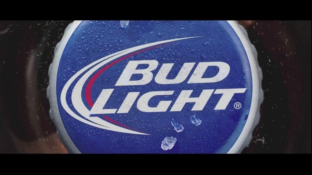 Bud Light TV Spot, 'Quinoa' Song by Stevie Wonder - Screenshot 1