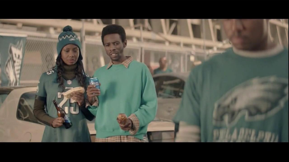 Bud Light TV Spot, 'Quinoa' Song by Stevie Wonder - Screenshot 10