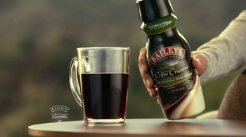 Baileys Raspberry Swirl Coffee Creamer TV Spot thumbnail