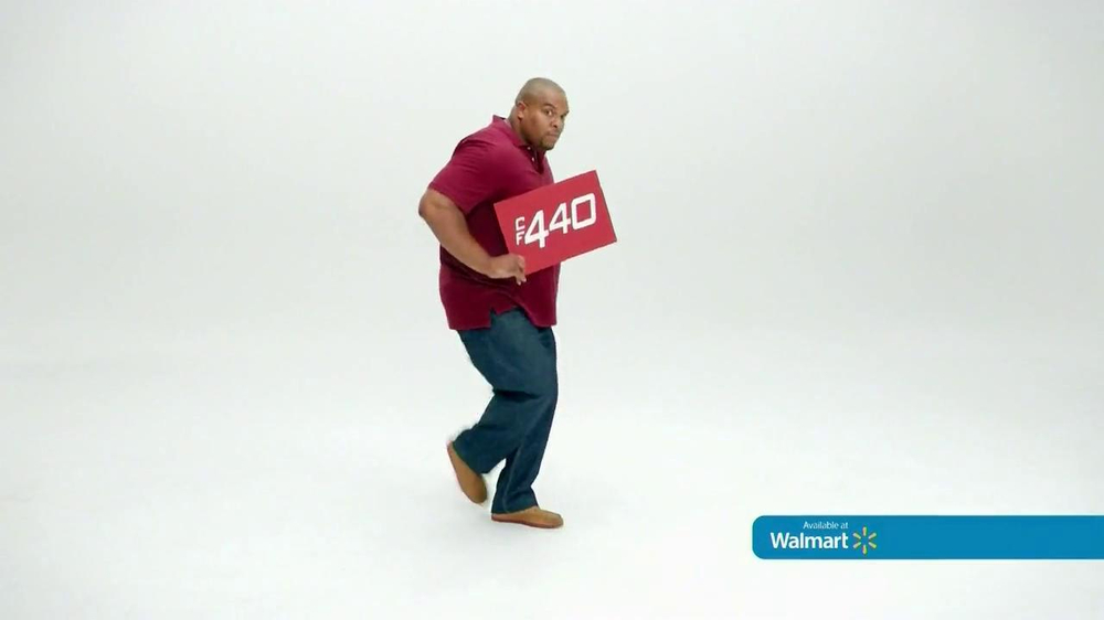 Dr. Scholl's Walmart Foot Mapping Center TV Spot - Screenshot 10