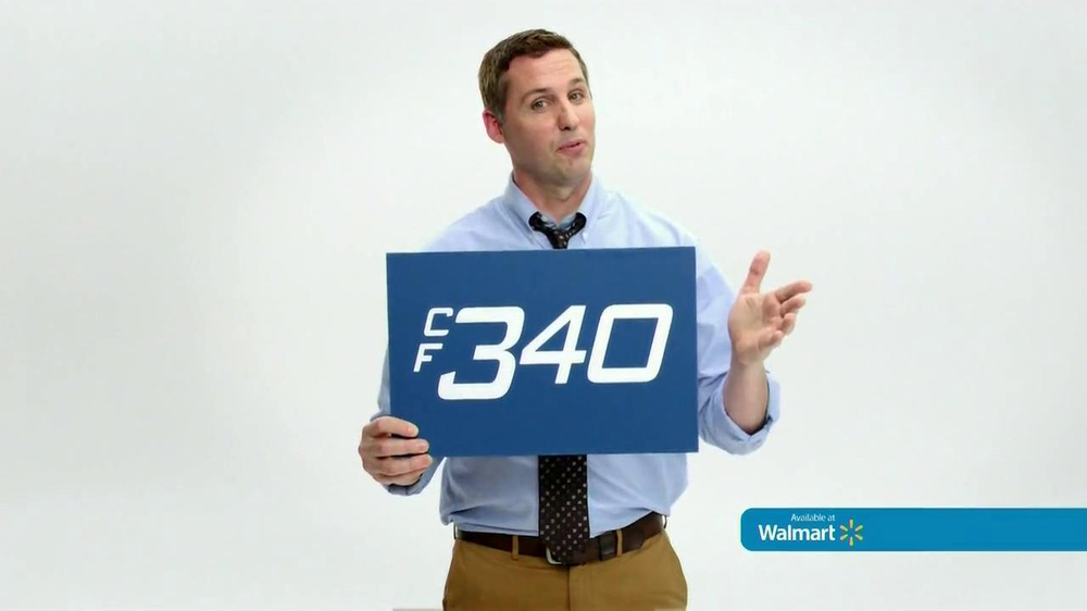 Dr. Scholl's Walmart Foot Mapping Center TV Spot - Screenshot 7