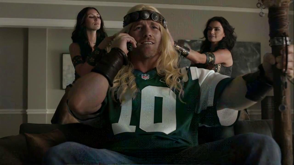 DirecTV NFL Sunday Ticket TV Spot, 'Pretty Nice' - Screenshot 4