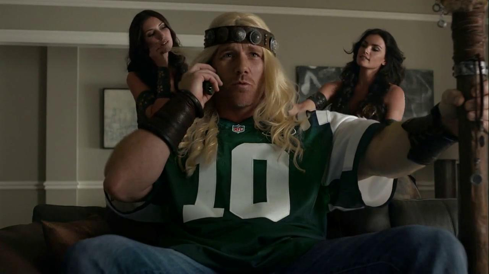 DirecTV NFL Sunday Ticket TV Spot, 'Pretty Nice' - Screenshot 5