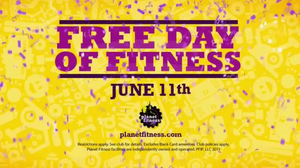 Analysis planet fitness ad
