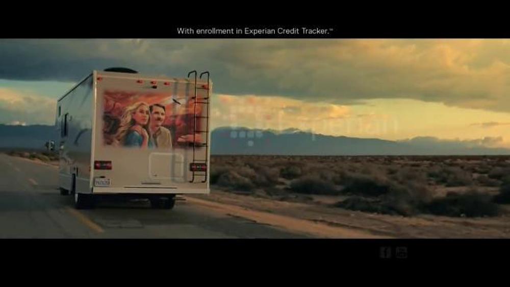 Experian tv commercial rv loan ispot tv
