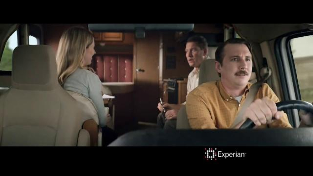 Experian TV Spot, 'RV Loan'