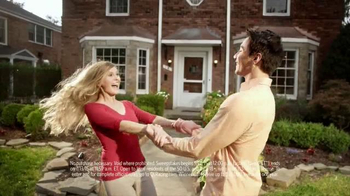 Quicken Loans Drive Home a Winner Sweepstakes TV Spot, 'Start Living'