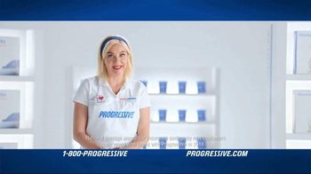 Progressive TV Spot, 'Blondes Have More Fun'