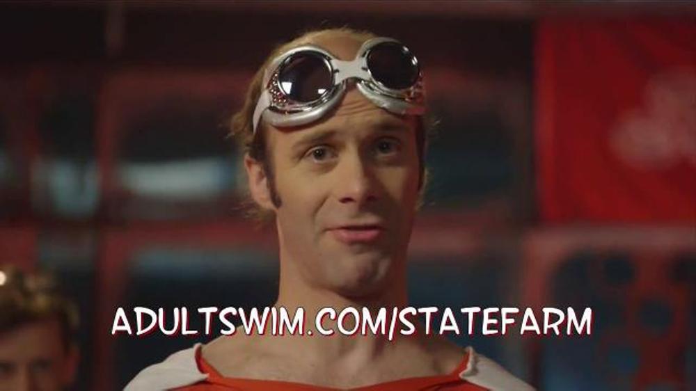 Adult swim super delux