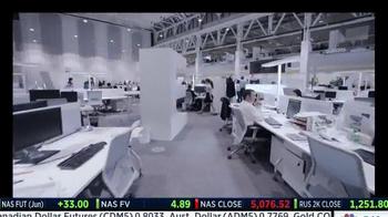 Hewlett-Packard TV Spot, 'Moving Fast Enough'