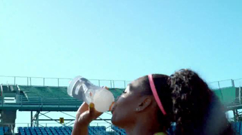 Gatorade: Keep Sweating