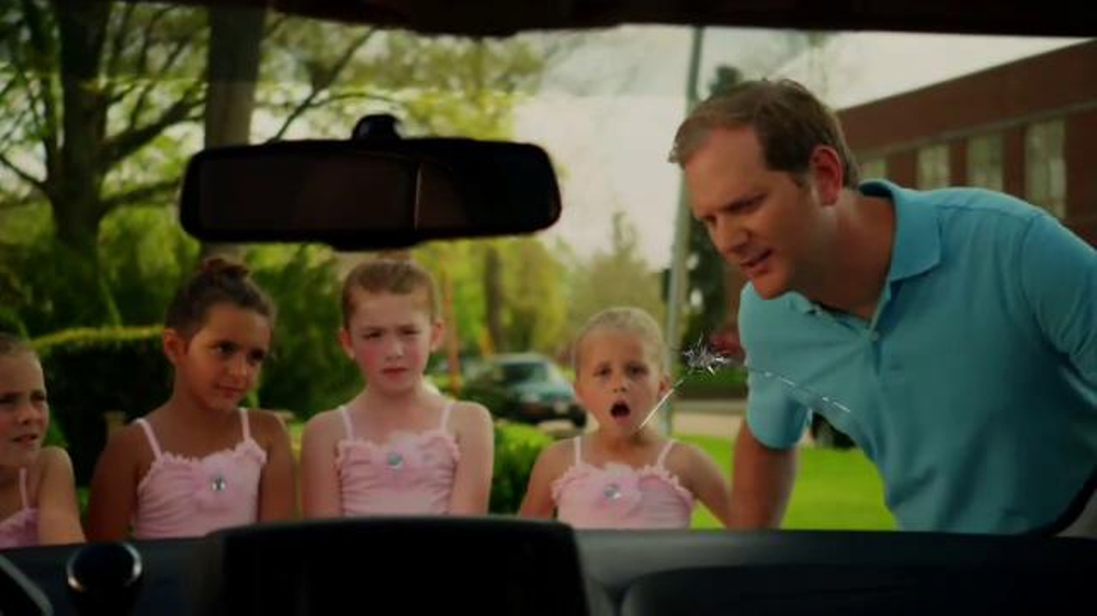 State Farm Windshield Replacement >> Safelite Auto Glass TV Commercial, 'Dance Recital' - iSpot.tv