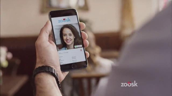 Zoosk: First Comes Like: Photo Verification