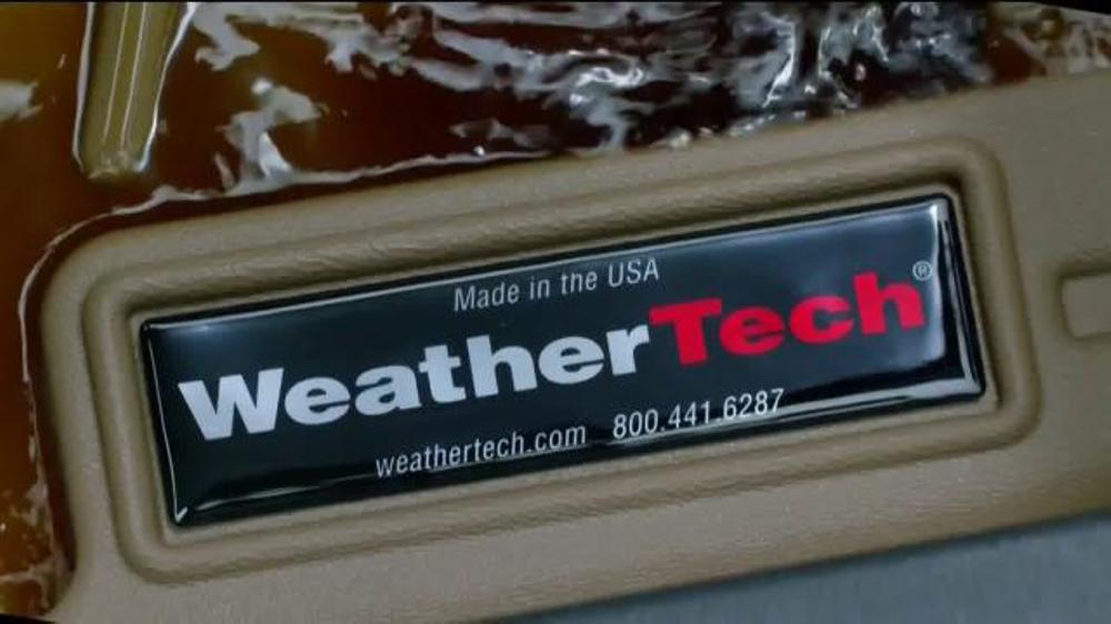 Weathertech Floor Liners Tv Commercial World S Greatest Dad Ispot Tv