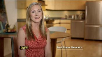 Ebates TV Spot, 'Amazing Concept' thumbnail