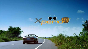 Xperio UV TV Spot, 'Best Vision Under the Sun'