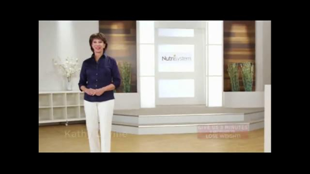 Nutrisystem Fast 5+ TV Spot, 'What Matters' Featuring Marie Osmond ...