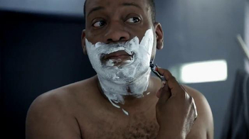 Gillette: Kelly: Save 50 Percent vs. Other Shave Clubs