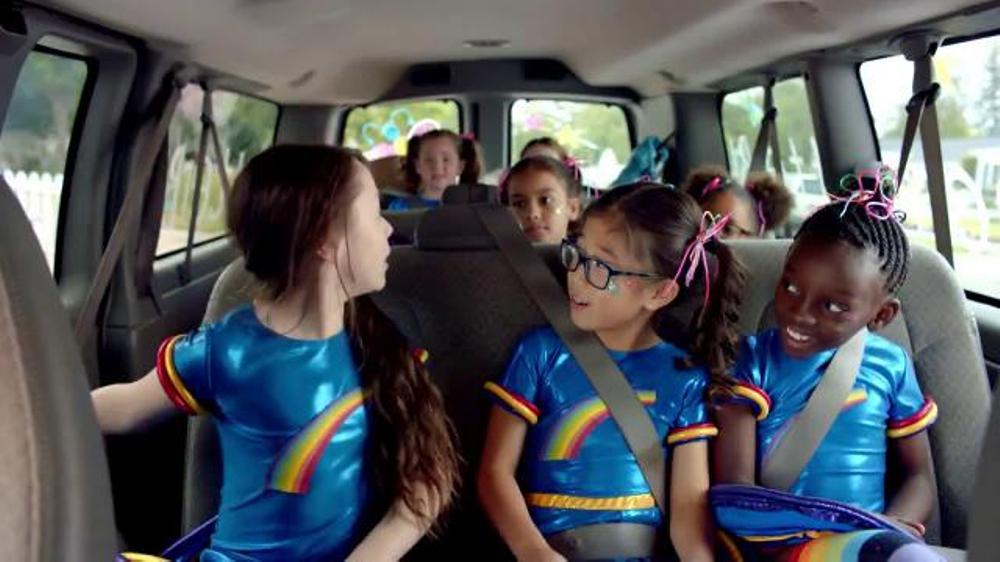 Walgreens TV Spot, 'Dance Team'