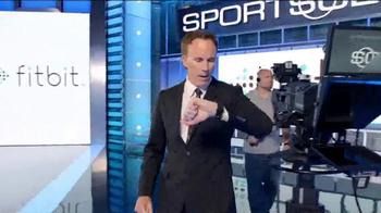 Fitbit TV Spot, 'ESPN'