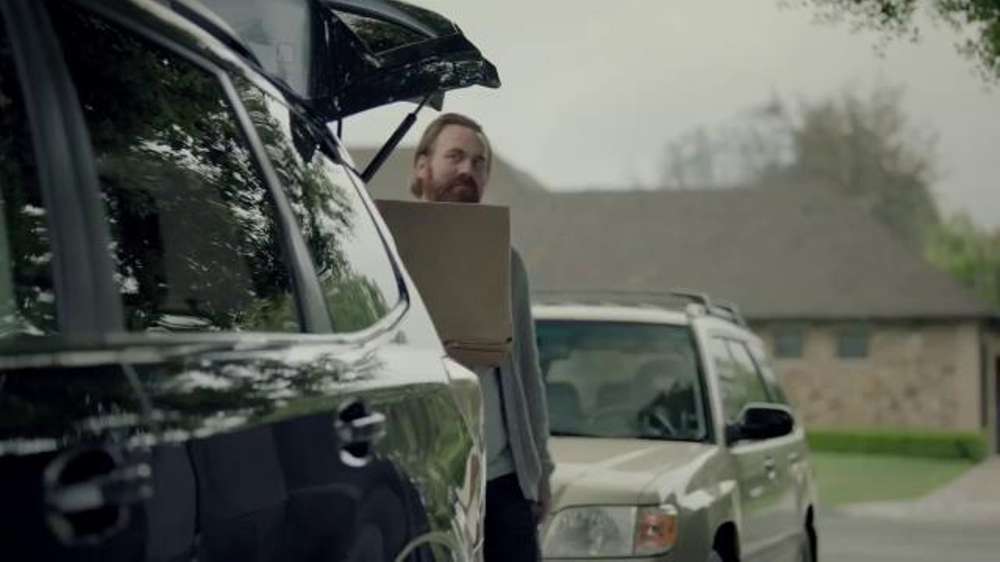 Subaru Forester Commercial Song - Song Playing On Subaru Commercial Autos Post