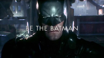 Warner Brothers Games: Batman: Arkham Knight: How the Batman Died