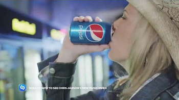 Pepsi: Pop Open Country