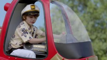 XFINITY TV Spot, 'Helicopter' thumbnail