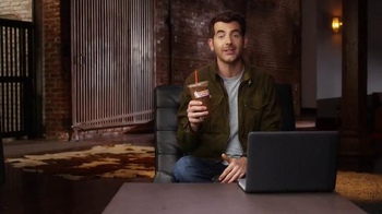Dunkin' Donuts Ice Coffee TV Spot, 'FXX Network: FXX Eats' thumbnail