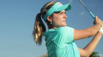 Zurich Insurance Group TV Spot, 'Compete' Featuring Lexi Thompson