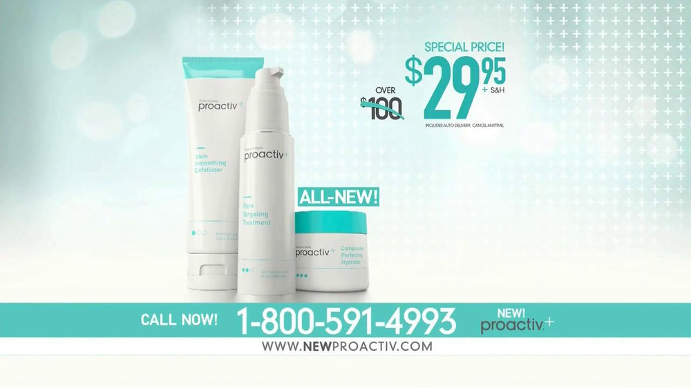 Proactiv Plus TV Spot Feat. Adam Levine, Julianne Hough - Screenshot 9