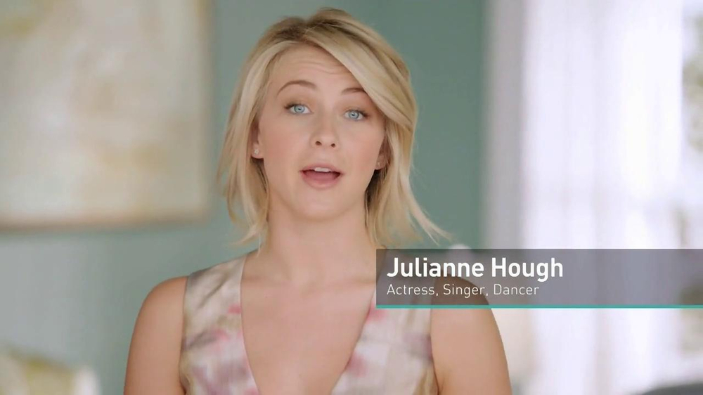Proactiv Plus TV Spot Feat. Adam Levine, Julianne Hough - Screenshot 1