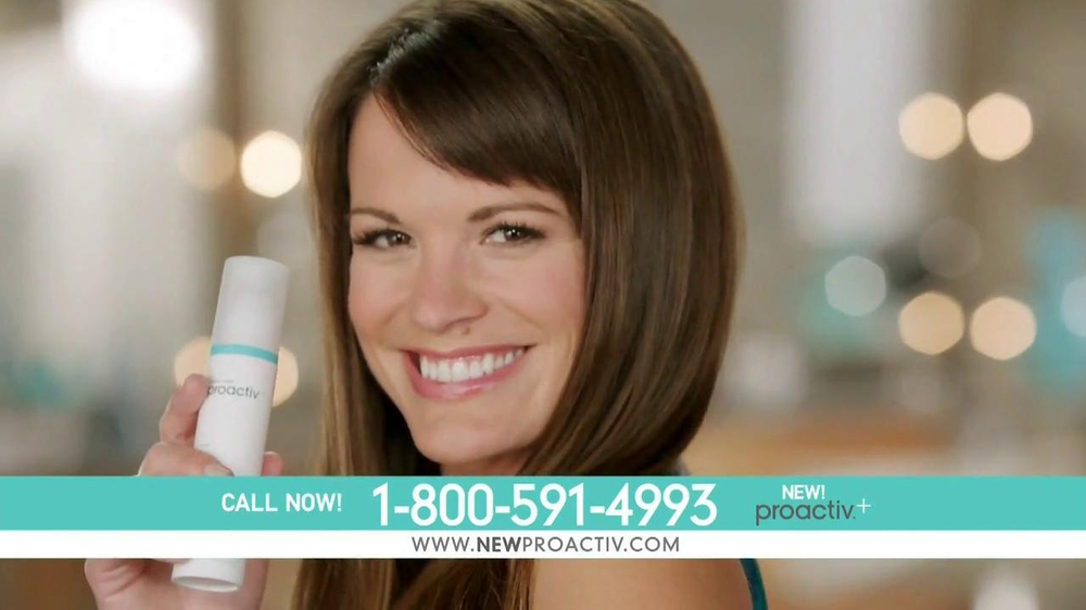 Proactiv Plus TV Spot Feat. Adam Levine, Julianne Hough - Screenshot 8