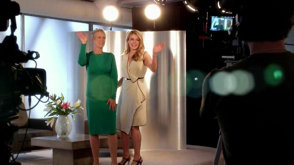 Activia TV Spot Featuring Jamie Lee Curtis, Daphne Oz - Screenshot 9