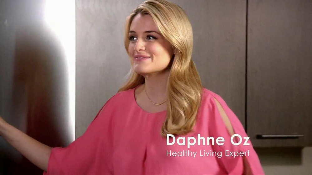 Activia TV Spot Featuring Jamie Lee Curtis, Daphne Oz - Screenshot 2