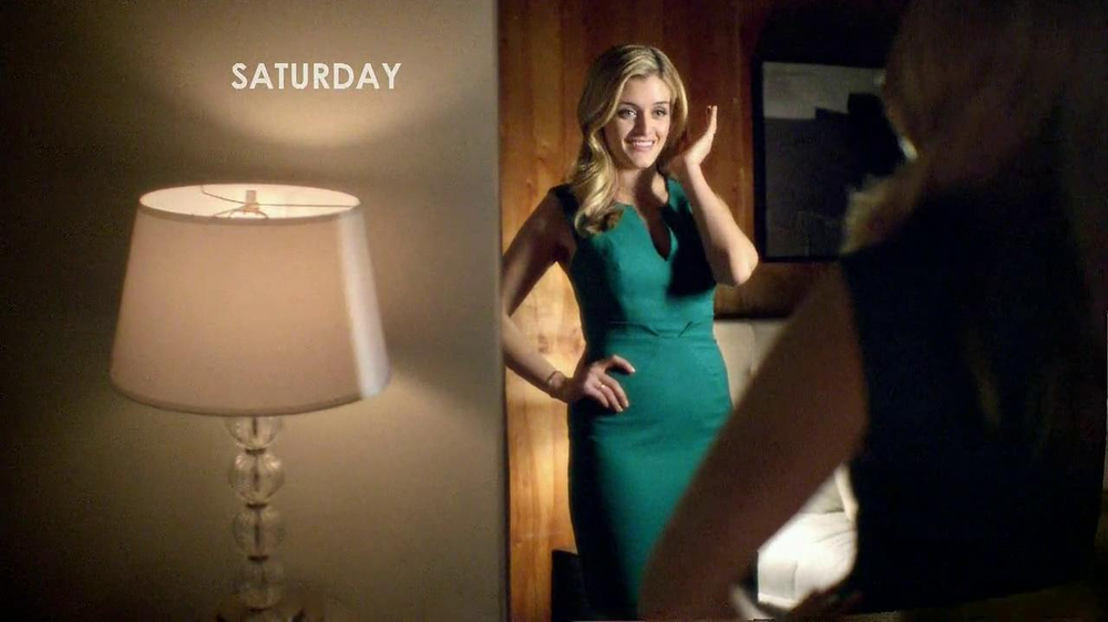 Activia TV Spot Featuring Jamie Lee Curtis, Daphne Oz - Screenshot 8