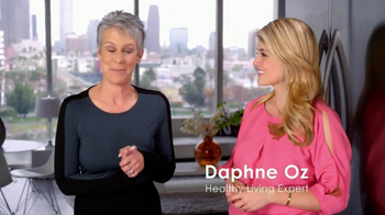 Activia TV Spot Featuring Jamie Lee Curtis, Daphne Oz - Thumbnail 1