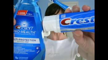 Crest Pro Health TV Spot, 'Going Pro' - Thumbnail 2