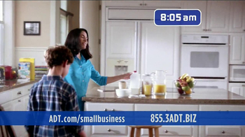 ADT Small Business TV Spot, 'Balance'