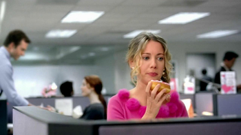 Dunkin' Donuts TV Spot, 'Office Valentine's Day' - Thumbnail 5