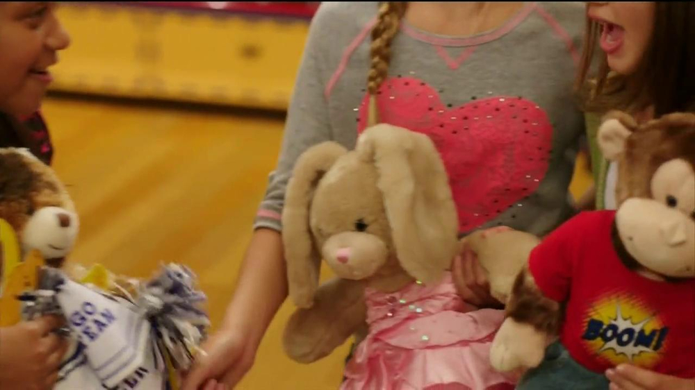 Build-A-Bear Workshop TV Spot Featuring Cody Simpson - Screenshot 1