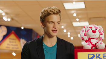 Build-A-Bear Workshop TV Spot Featuring Cody Simpson - Thumbnail 3