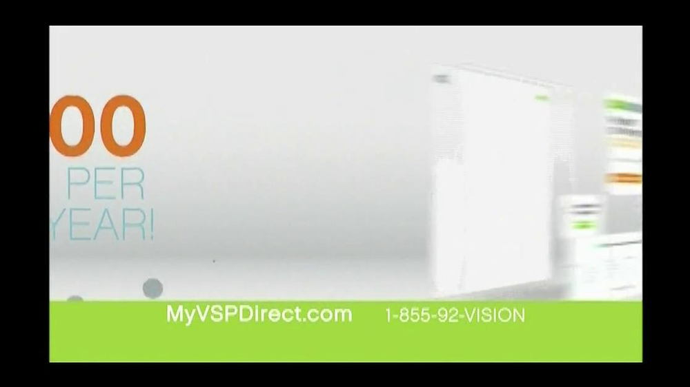 VSP TV Spot, 'Benefits' - Screenshot 7