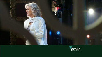 Prolia TV Spot Featuring Blythe Danner - Thumbnail 7