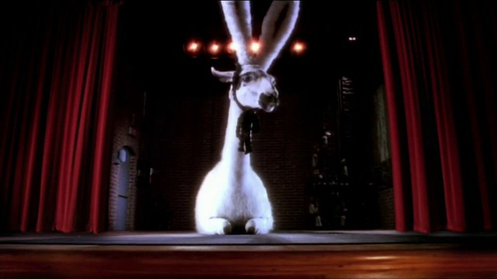 Cadbury TV Spot, 'Bunny Auditions' - Screenshot 7