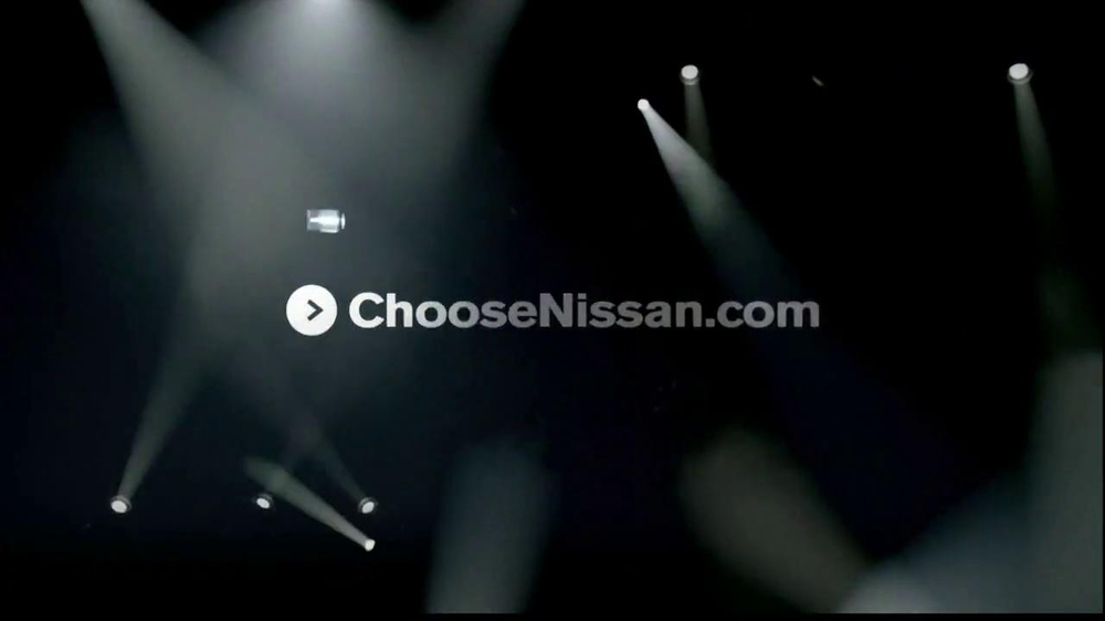 Nissan Now Sales Event TV Spot, 'Altima' Song by The Alan Parsons Project - Screenshot 7